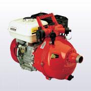 5255H with Honda GX160 Engine