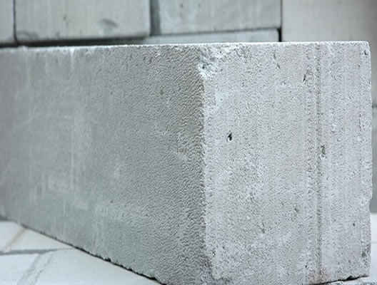 Lightweight Blocks (AAC)