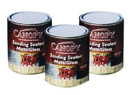 canopy_sanding