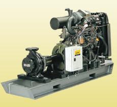Diesel Irrigation Packs