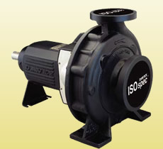 ISOspec® CF Series
