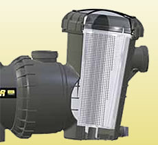 SLL models feature a huge 4.5 litre leaf basket for long intervals between cleaning.