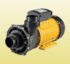 QB Booster Pump