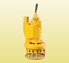 KZN Slurry Sump Pump