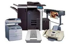 Fax & Copier
