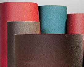 Paper Sanding Belt : HFY831