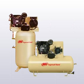 SS & T30 Air Compressor