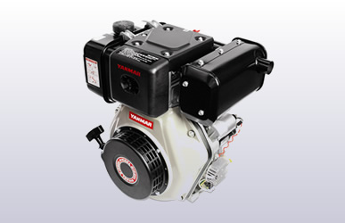 Yanmar ACD Engines