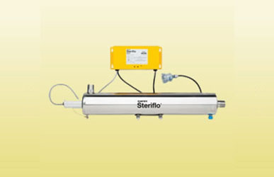 Steriflo® UV Disinfection