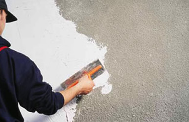 Architectural Coatings, Mortar & Adhesives