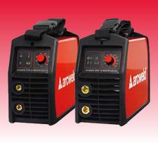 arcweld® 130i-S/200i-S Inverter
