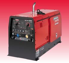 Big Red™ 600