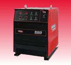 Duraweld™ 350/500